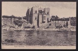 1943 - SANTA MARINELLA - Pensione Ristorante Regina - Angolo Di Paradiso Sul Mare - C_1185 - Bar, Alberghi & Ristoranti