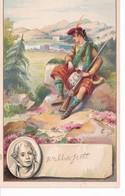 WALTER SCOTT - Schriftsteller