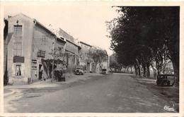 ¤¤   -  BOLLENE   -   Cours De L'Ecluse        -  ¤¤ - Bollene