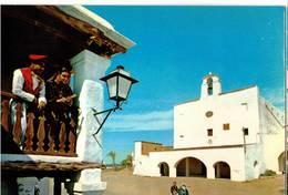 IBIZA - SAN JOSE - IGLESIA -   (SPAGNA ) - Ibiza