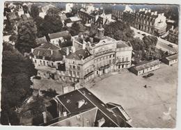 Orne : ALENçon : La  Mairie  1963 - Alencon