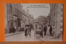 Sainte-Menehould - Rue Des Prés Près La Place D'Austerlitz - Sainte-Menehould