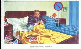 """""""Stationnement Réservé !"""" - Illustrateurs & Photographes"""