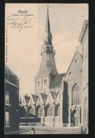 HASSELT  L'EGLISE ST.QUENTIN - Hasselt