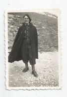 Photographie Guerre 1940 Chasseur Alpin Du 21 Bca A Gambsheim ? Alsace 67 Bas Rhin - Photo 9x6, Cm Env - War, Military