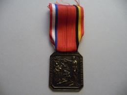 Union Franco- Belge Du Dévouement - Bélgica