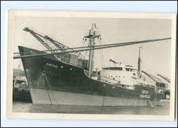 Y13422/ Handelsschiff Cartaxo Lisboa-Portugal  Foto AK 1948 - Commerce