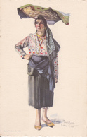 Portugal -Costumes Portugueses  Nºs 21 Ao 30 - Leiria