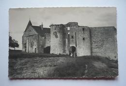 86 -cpsm ROIFFE -  Chateau De La ROCHE-MARTEAU - Otros Municipios