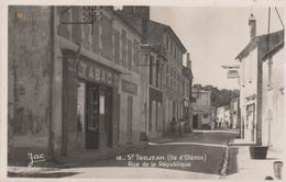 17 SAINT TROJAN RUE DE LA REPUBLIQUE - Ile D'Oléron