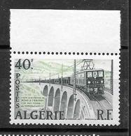 ALGERIE Française : N° 340 En Neuf ** .. TB - Neufs
