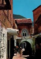 MARRUECOS. XAUEN. PUERTA DE LA FUENTE - GATE OF THE SPRING. 18. (484) - Otros