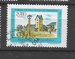 ARGENTINA 1979/82 SERIE BASICA TURISMO , HISTORIA Y CULTURA ARGENTINA, SERVICIOS Y PROCERES II° PARTE - Argentina