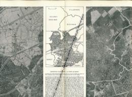 Photo (1962), Disparition De La Forêt De Bondy, Livry-Gargan, Le Raincy, Clichy-sous-Bois, Sevran, Pavillons-sous-Bois - Old Paper