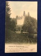 Luxembourg - Château De Meysembourg - 21.04.1905 - Larochette à Differdange - Larochette