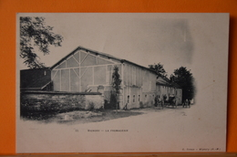Vignory- La Fromagerie - Vignory