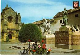 CORDOBA - MONUMENTO A MANOLETE  (SPAGNA ) - Altri