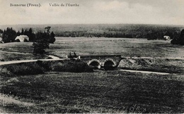 Bonnerue Freux Vallée De L'Ourthe 1914 - Libramont-Chevigny