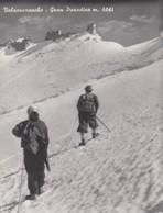 VALSAVARANCHE: Grand Paradis (cordée D'Alpinistes) - Italy
