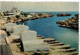 MENORCA  - SAN LUIS    (SPAGNA ) - Menorca