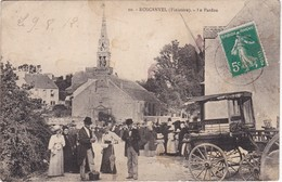 ROSCANVEL - Le Pardon - Animé - Sonstige Gemeinden