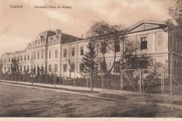 CRAIOVA , Romania , 00-10s ; Gimnaziul Fillori De Milltarl - Romania