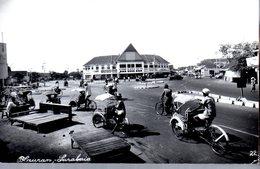 SURABAIA  -  BLAURAN Shopping Center  -  Beautiful Card - Indonesia