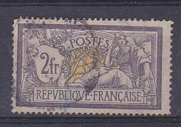 N°122 °  OBL. - France
