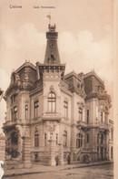 CRAIOVA , Romania , 00-10s ; Casa Vorvoreanu - Rumania