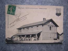CONTIS LES BAINS - L' HOTEL DU PHARE - France