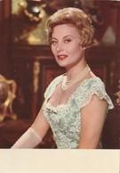 Michèle Morgan - Actrice - Cinéma - Entertainers