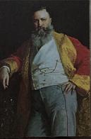 Isaac Singer. - Personnages Historiques