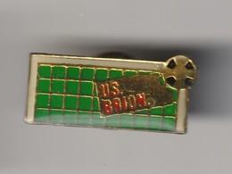 Pin's U.S BRION -- FOOTBALL ( Dép 79 ) - Football