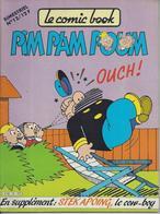 Pim Pam Poum N° 12 - Pim Pam Poum