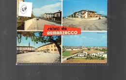678 REMANZACCO UDINE - Altre Città