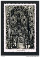Orense - Catedral Santo Cristo - Spain Espana ( 2 Scans ) - Orense