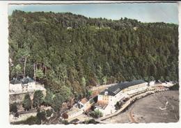 57 - Abreschviller - Vue Aérienne - Sanatorium - Frankrijk