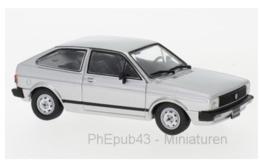 Volkswagen Golf BX - 1984 - Silver - WhiteBox - Voitures, Camions, Bus