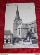 DIEPENBEEK  -  Kerk  - Eglise - Diepenbeek