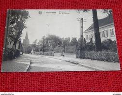 DIEPENBEEK  -   Wijkstraat  -  Rue Du Refuge - Diepenbeek