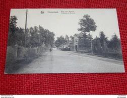 DIEPENBEEK  - Weg Naar Beverst - Diepenbeek