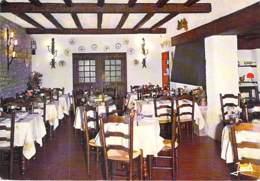 56 - CARNAC PLAGE : Hotel Restaurant CELTIQUE : La Salle à Manger - CPA Village ( 4.260 Habitants) - Morbihan Bretagne - Carnac