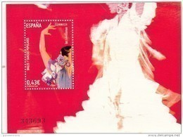 España Nº 4486 - Blocs & Hojas
