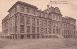 Montigny-sur-Sambre Bureaux De Sambre Et Moselle - Montigny-le-Tilleul
