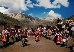 """PERU. CUSCO. FIESTA DEL """"QOYLLORITI"""" - FEAST OF """"QOYLLORITI"""" . (552) - Perú"""