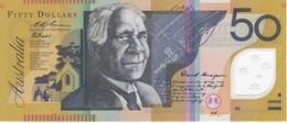 BILLETE DE AUSTRALIA DE 50 DOLLARS DEL AÑO 1995 CALIDAD EBC (XF)  (BANKNOTE) - Decimal Government Issues 1966-...