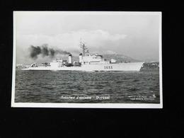 ESCORTEUR D'ESCADRE      DUPERRE - Warships