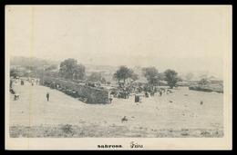 SABROSA -FEIRAS E MERCADOS - Feira ( Phototypia A. Pinheiro) Carte Postale - Vila Real