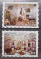 Monaco       Europa  Cept    Besuchen Sie Europa  2012  ** - 2012