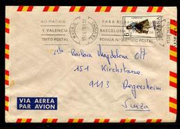 Spanien, Espana, 1968 - 1931-Hoy: 2ª República - ... Juan Carlos I